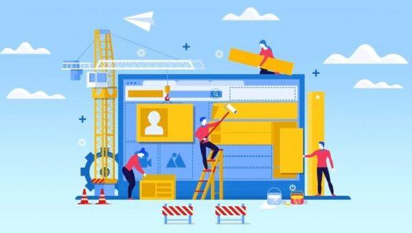 Недостатки сайтов на тильде и конструкторах